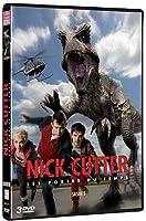 Nick Cutter Les portes du temps - Saison 3