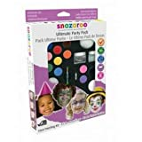 Ultimate Face Painting Party Pack from Snazaroo