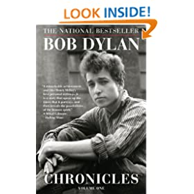 Chronicles Volume 1: v. 1 (Chronicles (Bob Dylan))