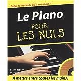 Le Piano pour les Nuls (1CD audio)