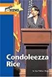 img - for Condoleezza Rice (People in the News) book / textbook / text book