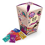 Monty's World Assortment of Truffle Candies - 50 Pieces