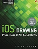 img - for iOS Drawing: Practical UIKit Solutions book / textbook / text book