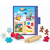 Fisher-Price Dora The Explorer: Dora Fiesta Favorites Holiday Cookies