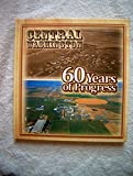 img - for Central Washington -- 60 Years of Progress book / textbook / text book