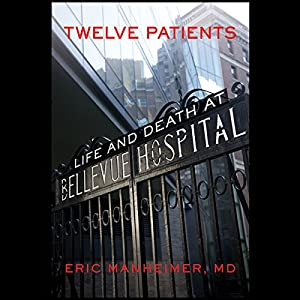 Twelve Patients Audiobook