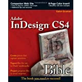 InDesign CS4 Bibleby Galen Gruman