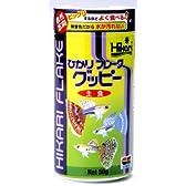 ヒカリ (Hikari) フレーク グッピー 50g