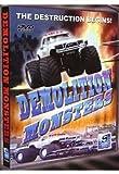 echange, troc Demolition Monsters [Import anglais]