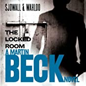 The Locked Room: Martin Beck Series, Book 8 | Maj Sjöwall, Per Wahlöö