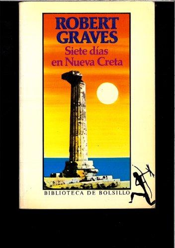 Siete Días En Nueva Creta