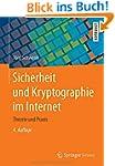 Sicherheit und Kryptographie im Inter...