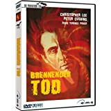 "Brennender Tod (Der phantastische Film Vol. 3)von ""Christopher Lee"""