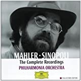 Mahler, Sinopoli: The Complete Recordings (DG Collectors Edition)