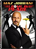 Maz Jobrani: I Come In Peace