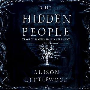 The Hidden People Audiobook