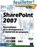 SharePoint 2007 - Personnalisation, d...