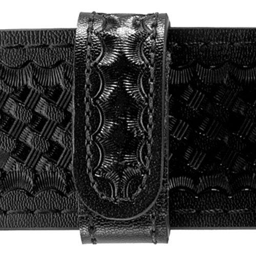 Purchase Safariland Duty Gear Hidden Snap Belt Keeper (4-PK) (Basketweave Black)