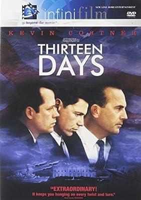 Thirteen Days (Infinifilm Edition)
