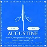 Albert Augustine 525A Gut Classical Guitar Strings, Light