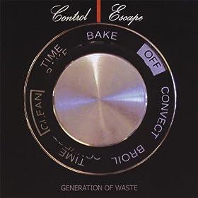 Generation of Waste