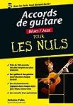 Accords de guitare Blues-Jazz pour le...