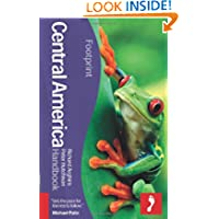 Central America, 19th (Footprint - Handbooks)