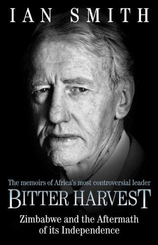 Ian Smith - Bitter Harvest