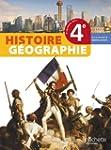 Histoire-G�ographie 4�me - Livre �l�v...
