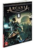 Arcania Gothic 4: Prima Official Game Guide (Prima Official Game Guides)