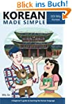 Korean Made Simple: A beginner's guid...