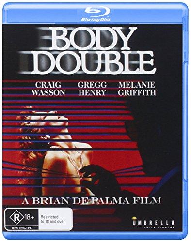 skin flick pornographic majesty brian palmas body double