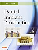 img - for Dental Implant Prosthetics, 2e book / textbook / text book
