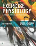 img - for Exercise Physiology for Health Fitness and Performance book / textbook / text book
