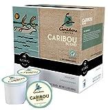 "M. Block & Sons 00992 ""Keurig"" Caribou Coffee® Caribou Blend Coffee K-Cups, 18-Count (Pack of 10)"