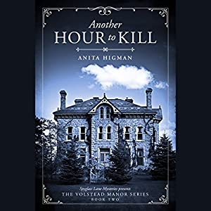 Another Hour to Kill Audiobook
