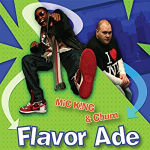 Flavor Ade