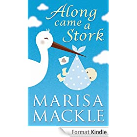 Along Came A Stork (English Edition)