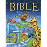 Classic Bible Stories ~ Rhona Davies