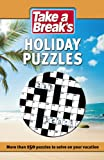 Carlton Books Take a break: Holiday Puzzles (Take a Breaks)