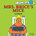 Mrs. Brice's Mice | Syd Hoff