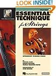 Essential Technique for Strings (Esse...