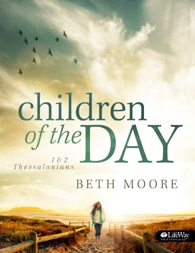 Download Children of the Day: 1 & 2 Thessalonians- Leader Book
