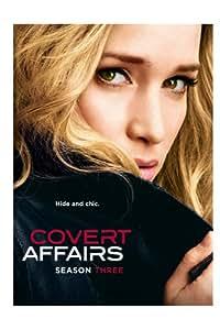 Covert Affairs: Season 3