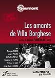 echange, troc Les amants de Villa Borghese