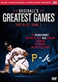Baseballs Greatest Games: 1992 NLCS Game 7