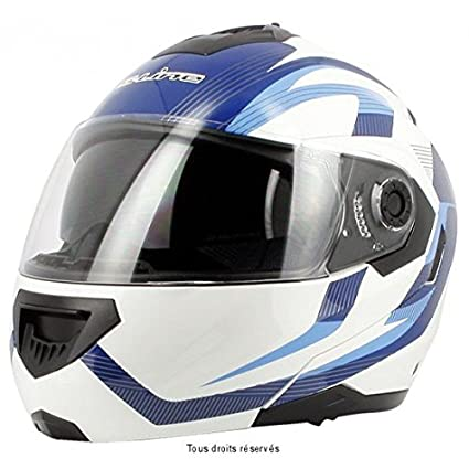 S-LINE - Casque Modulable S520