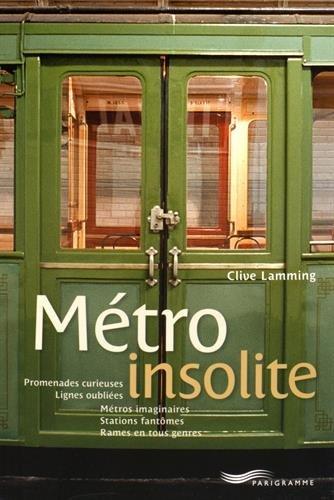 metro-insolite