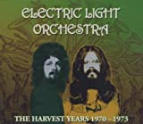 Harvest Years 1970-1973 by ELECTRIC LIGHT ORCHESTRA (2006-08-07)