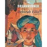 The Breadwinner (Turtleback School & Library Binding Edition) ~ Deborah Ellis